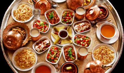 ramadan food uae dinner iftar waste during residents cut down neighborhood friendship urges michigan country filipino fast