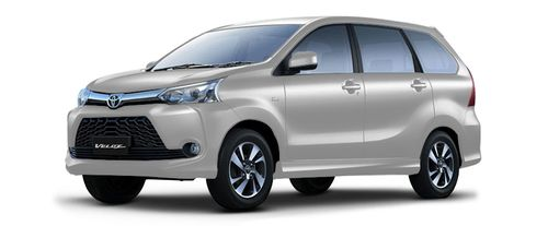 grand new avanza silver metallic kelemahan veloz 2017 toyota releases in ph the filipino times car s price is p1 025 000 which could be considered as a hefty amount since it most expensive lineup also only