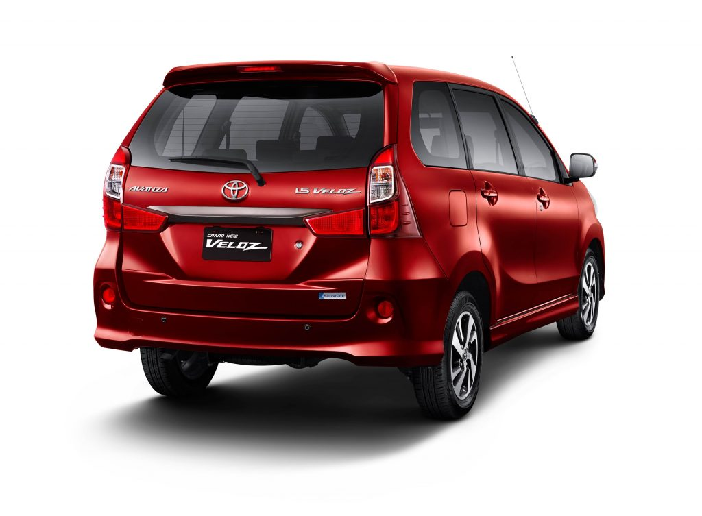 grand new veloz 1 5 oli untuk avanza 2017 toyota releases in ph the filipino times motor philippines has welcomed a addition as it released latest variant of last october