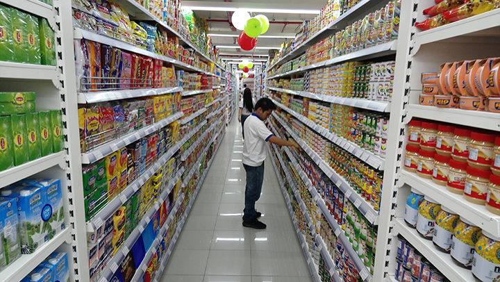 Filipino Market is our 'Bread and Butter' – New Safestway ...
