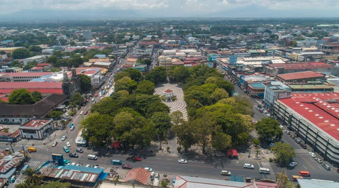 Bacolod City, Negros Occidental - Living in the Philippines