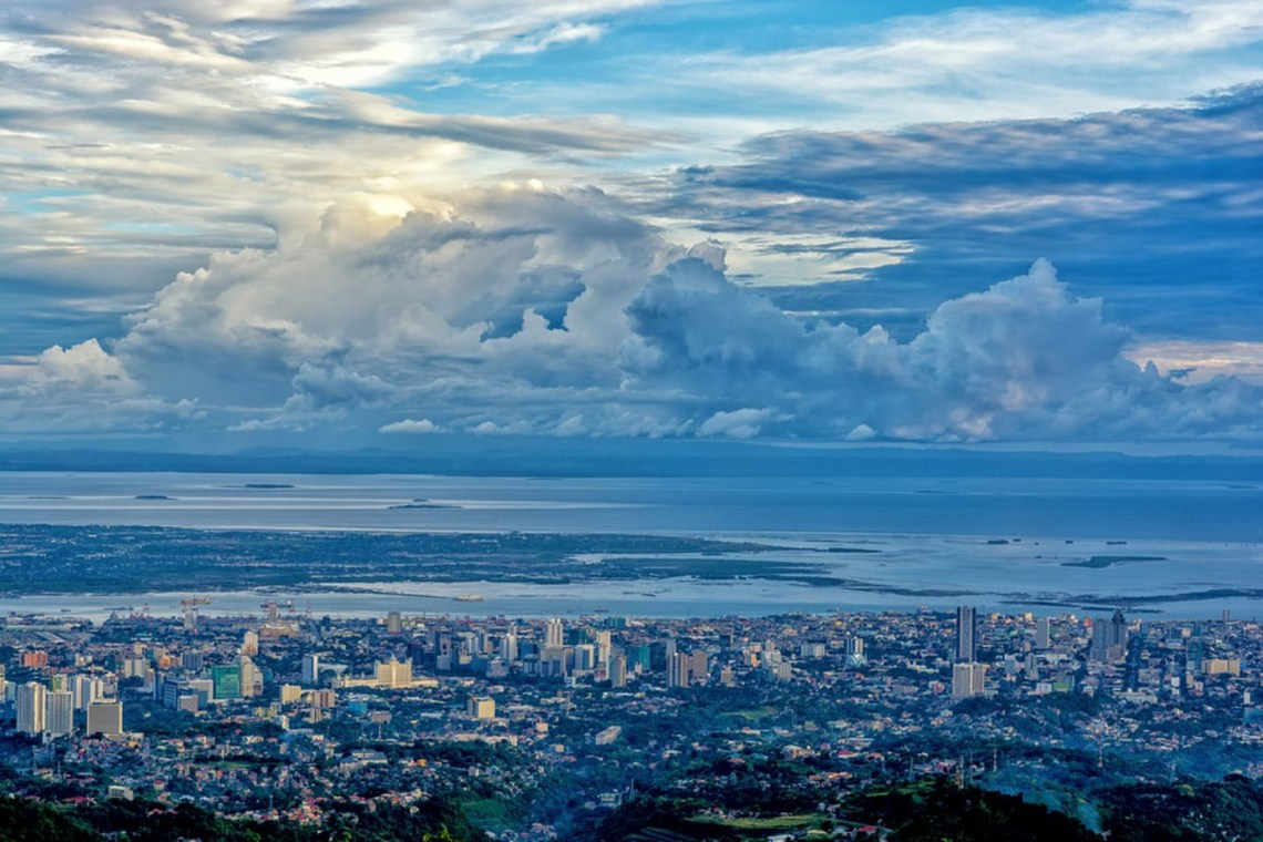 Cebu City - Living in the Philippines