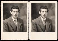 Restoration: Grandpa