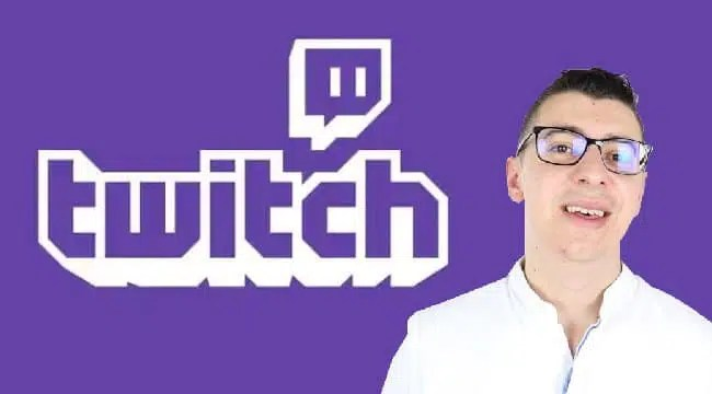 Twitch filippo angeloni