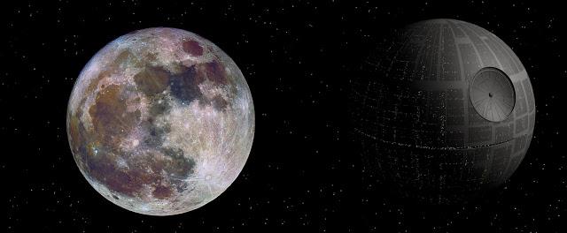 luna o morte nera