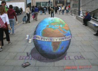 poverty history