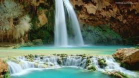 hd waterfall wallpapers