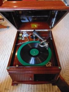 La-voce-del-Padrone-Grammofono
