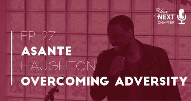 Asante Haughton