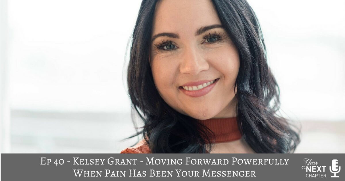 Kelsey Grant