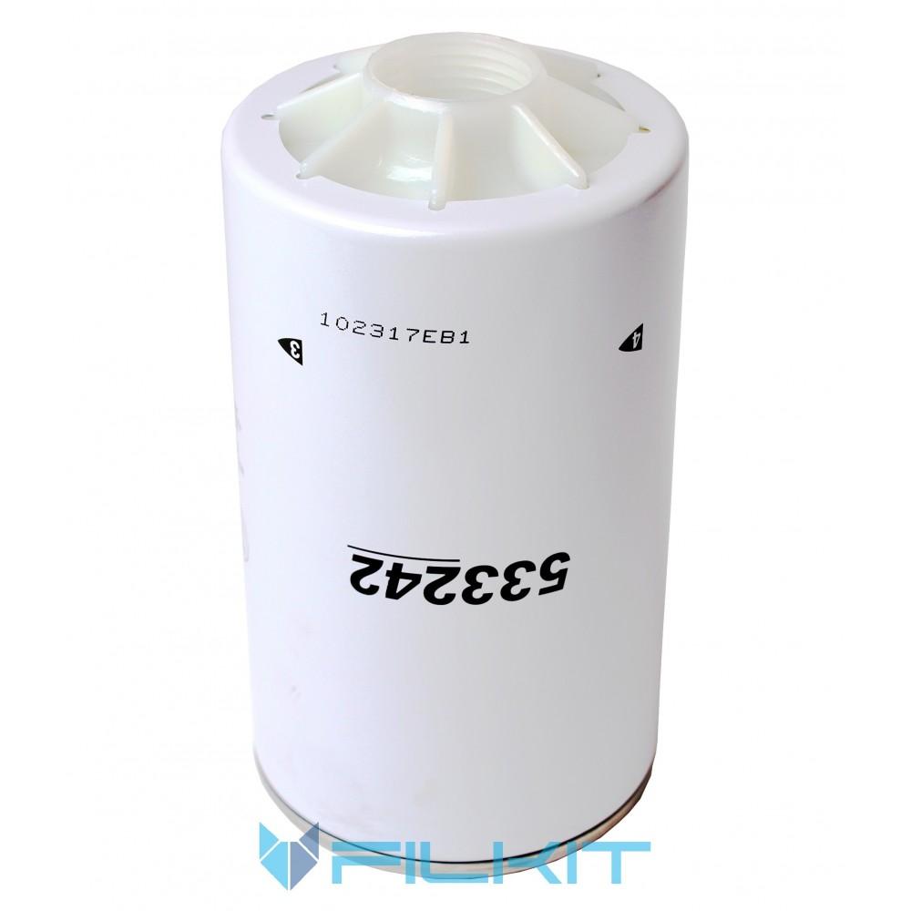 medium resolution of fuel filter 33242 wix