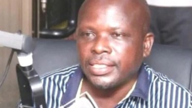 Daughter Of Apraku Gives Full Details Of His Death; Kumchacha Confirms