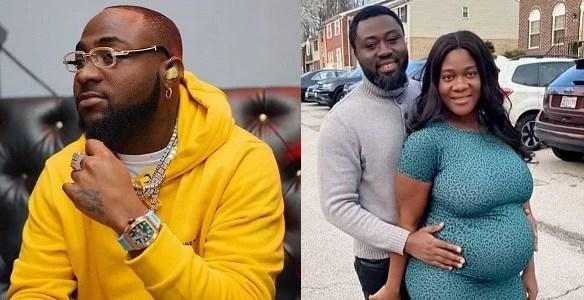 Reason Why Davido Attacked Mercy Johnson And Husband Finally Revealed