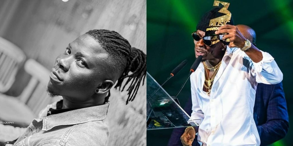 Did You Know? Sista Afia & Freda Rhymz Fought At TV3 Exactly One Stonebwoy & Shatta Wale Fought At VGMA