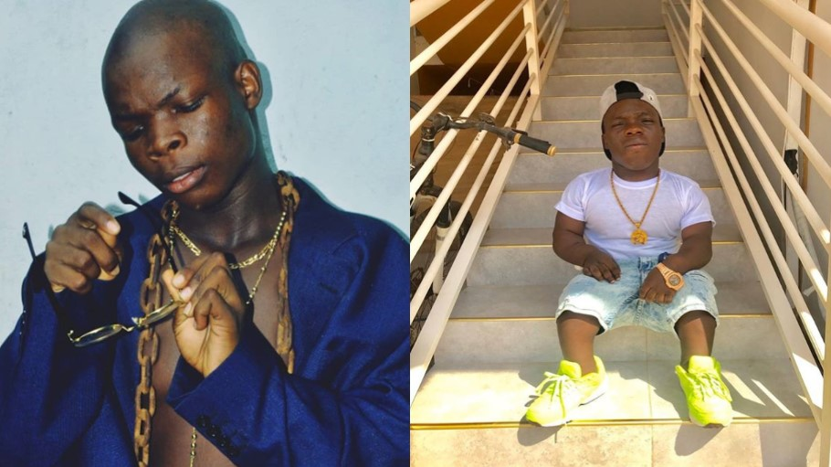 Famous Ghanaians Who Became Celebrities Overnight Because Of Social Media