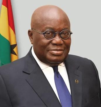 2020 elections in ghana nana akufo addo