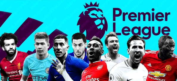 A Reminder Of Why The English Premier League Is The Most Competitive League In The World