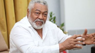 Actual Cause Of JJ Rawlings Death Revealed