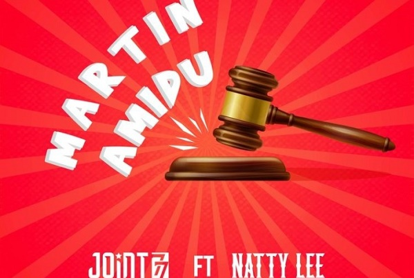 Joint 77 ft natty lee Martin Amidu