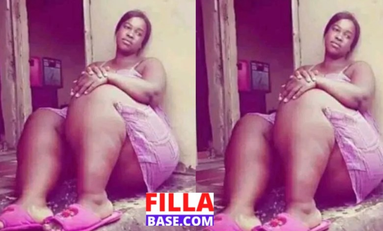 Why I Have Decided to K!ll Myself – Lady Makes Shocking Confession