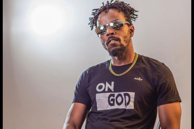 DOWNLOAD: Kwaw Kese - 1 MAD