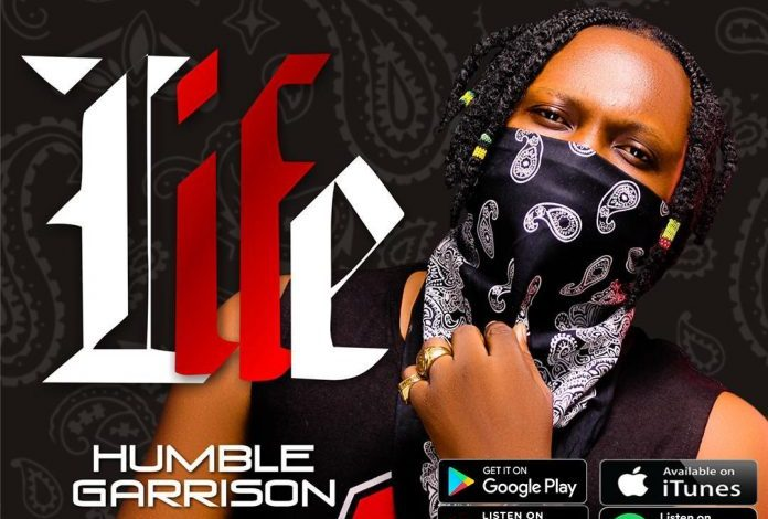 Humble-Garrison-LIFE-Mixed-By-Money-Nation