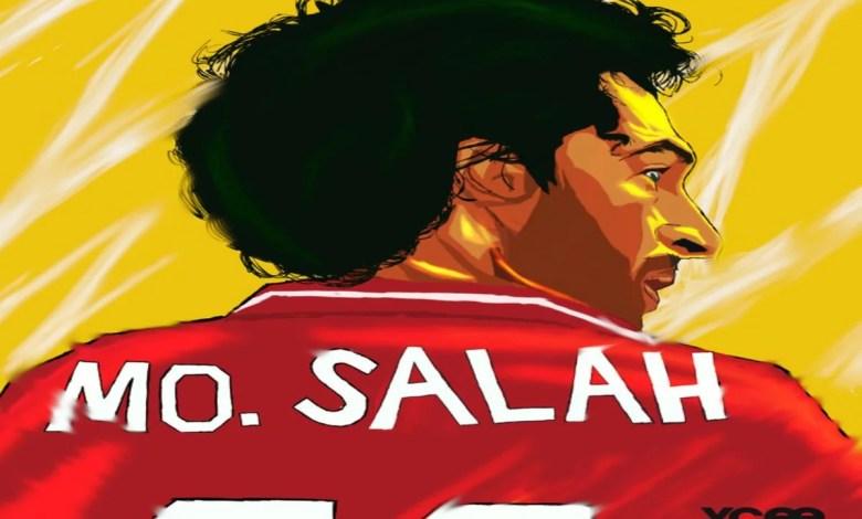 YCee Mo Salah