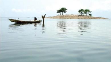 6 drown volta lake
