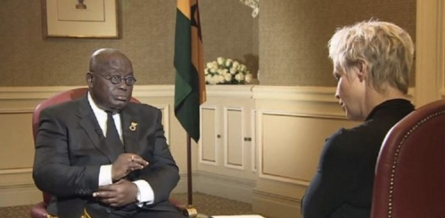akufo-addo has disappointed us lgbt