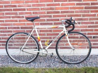 Peugeot sinkula 54 cm