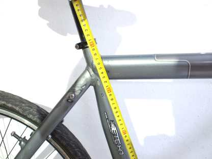 """Crescent Edge 7spd 26"""" 51cm pyörä"""