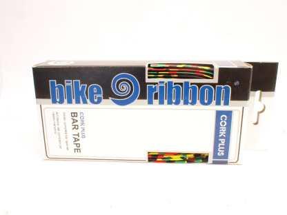 Bike Ribbon moniväri tankonauha