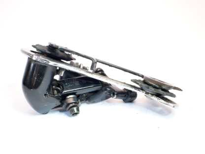 Shimano Deore LX RD-M567 takavaihtaja