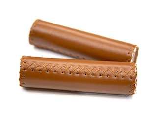 San Marco 125mm kädensijat ruskea