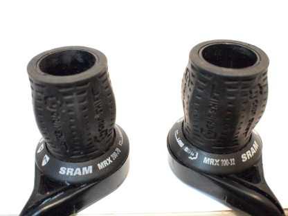 Sram MRX 200 2/3x7 kiertovaihtajat