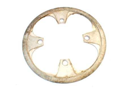 Harmaa 104BCD Bash Ring