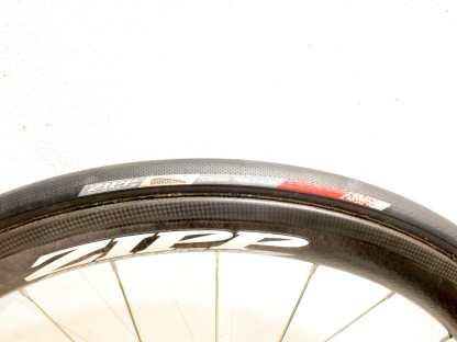 Zipp 303 Tubular 10spd Carbon takakiekko