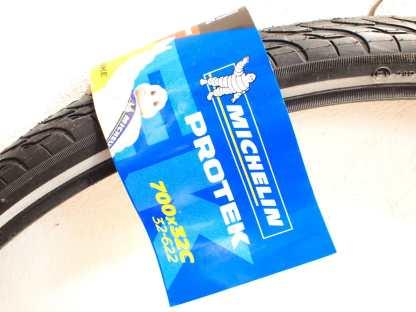 Michelin Protek 32-622 ulkorengas