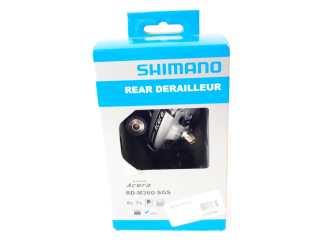 Shimano Acera RD-M360 7/8spd takavaihtaja