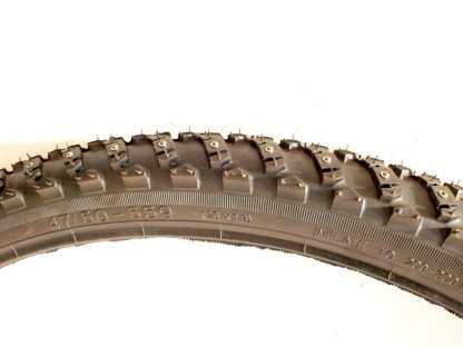 """Suomi Tyres Mount&Ground """"W"""" 47/50-559 nastarengas"""