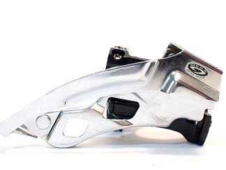 Shimano Deore XT FD-M770 31,8mm 9spd triple etuvaihtaja
