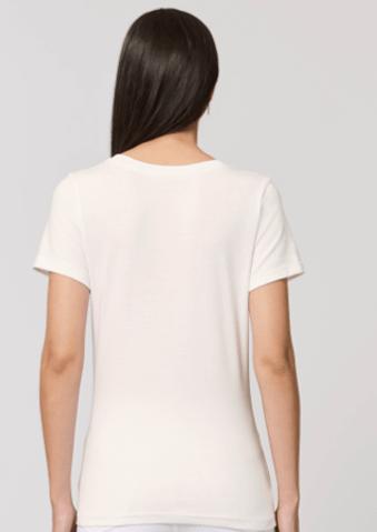 tee shirt femme steffie naud