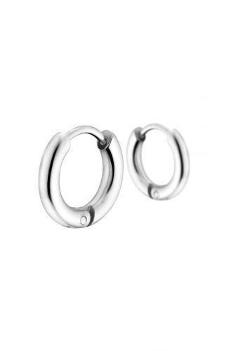 ZAG Bijoux Oorbellen – Kleine Zilveren Hoops