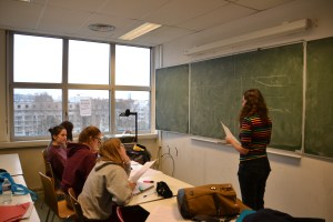 Photo RJM Lyon 2017 filles maths