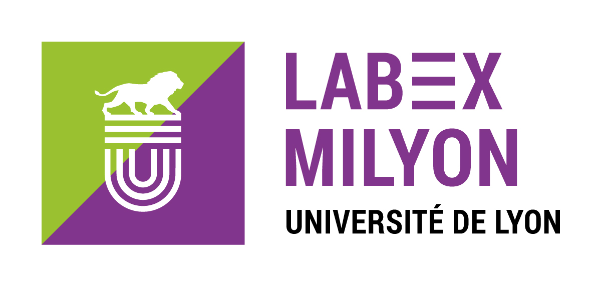 Labex Milyon Université de Lyon