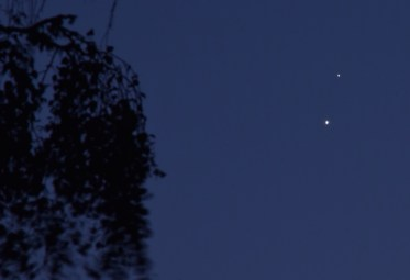 Venus & Jupiter 6-30-15