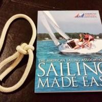 ASA Basic Keelboat - Classroom