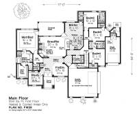 House Plans By Fillmore Design Group