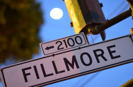 Fillmore Street Press Photo