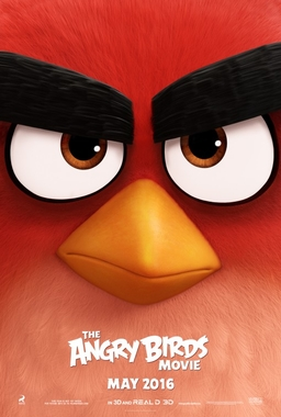 Angry Birds : The Movie | Teaser Trailer
